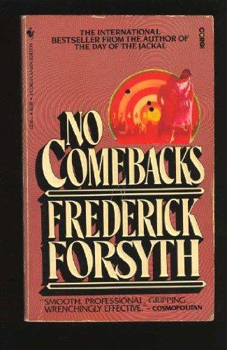 9780553231052: No Comebacks