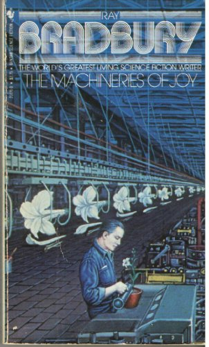 9780553231205: Title: The Machineries of Joy