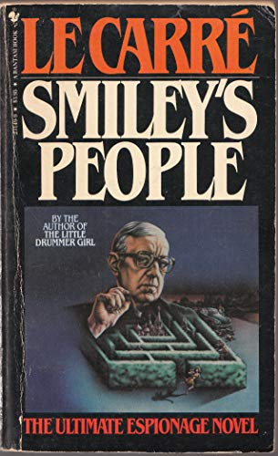 9780553231496: Smiley's People