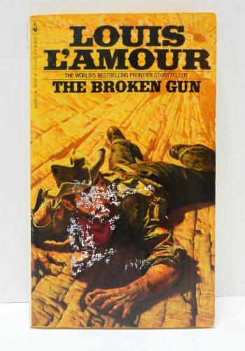 9780553231557: The Broken Gun