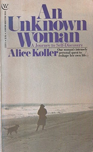 Unknown Woman: Koller, Alice
