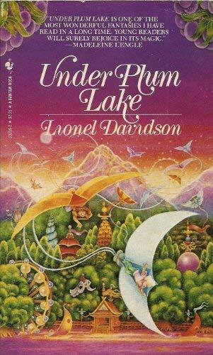 9780553232141: Under Plum Lake