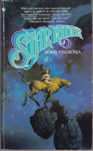 9780553232172: Star Rider