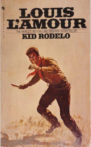 9780553232233: Kid Rodelo