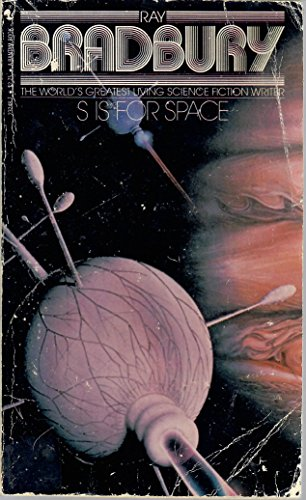 9780553232486: S Is for Space