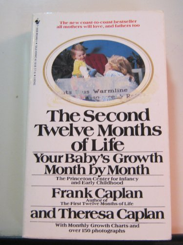 Second Twelve Months of Life: Caplan, Frank