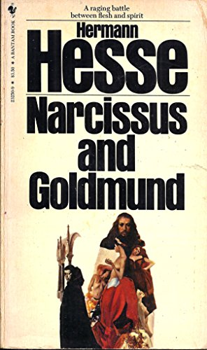9780553232509: Narcissus and Goldmund
