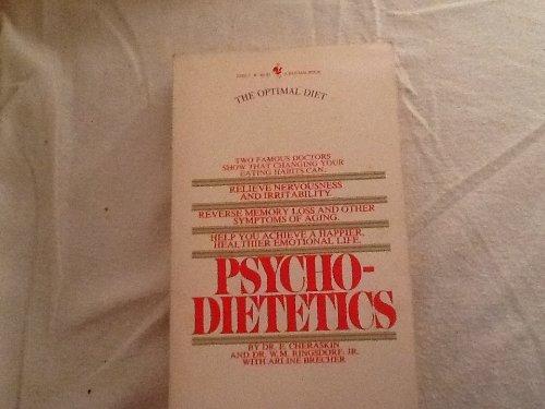 9780553232516: Psychodietetics