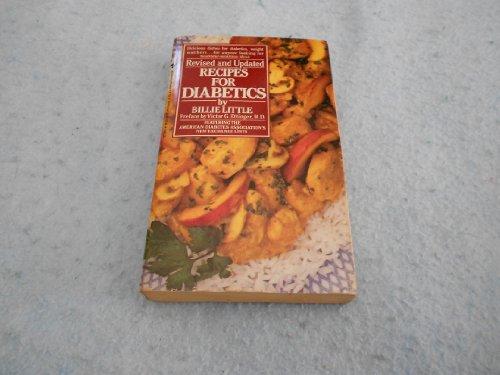 9780553232578: Recipes for Diabetics