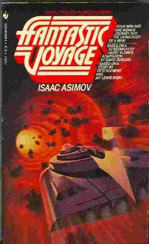 9780553232691: Fantastic Voyage