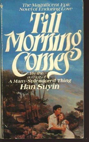 9780553232707: Till Morning Comes