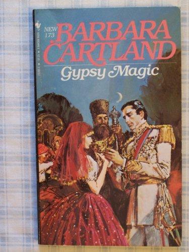9780553232851: Gypsy Magic, No. 173