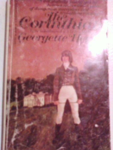 9780553233087: The Corinthian