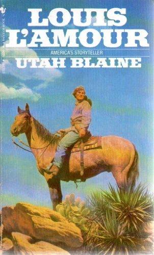 Utah Blaine: L'Amour, Louis