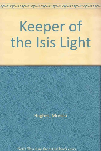 9780553233216: Keeper of the Isis Light (Bantam Book)