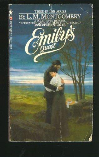 9780553233230: Emily's Quest