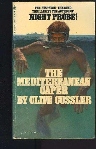 9780553233285: The Mediterranean Caper