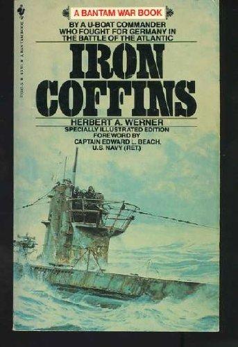 9780553233476: Iron Coffins