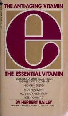 9780553233698: E: The Essential Vitamin
