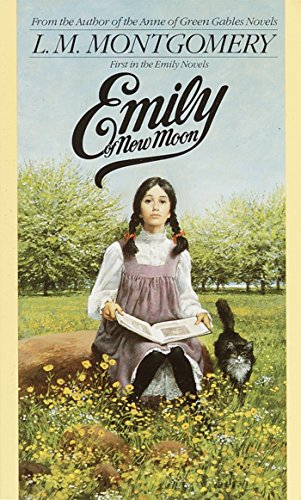 9780553233704: Emily of New Moon (The Emily Books, Book 1)