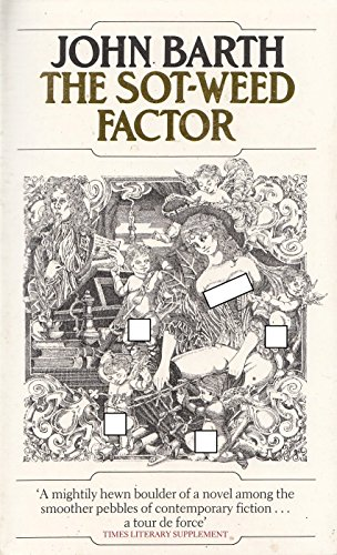 9780553234008: The Sot-Weed Factor