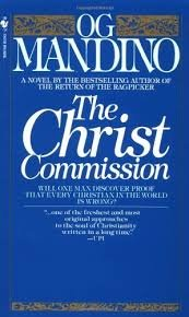 9780553234046: The Christ Commission