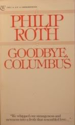 Goodbye Columbus: Roth, Philip