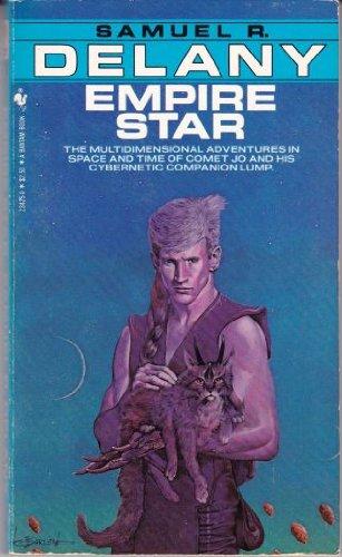 EMPIRE STAR: DELANY, Samuel R.