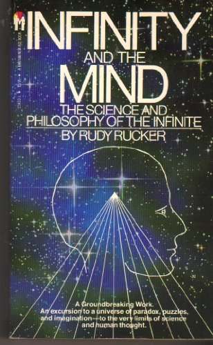 9780553234336: Infinity and the Mind