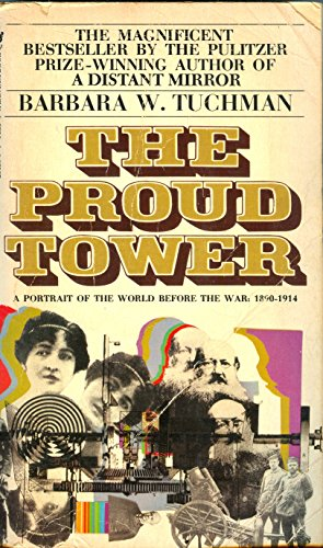 9780553234565: Proud Tower