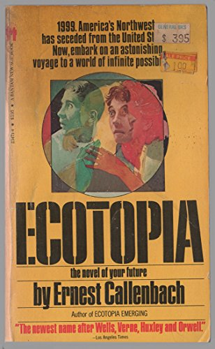 9780553234718: Ecotopia