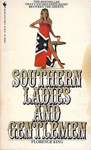 9780553234923: Southern Ladies and Gentleman