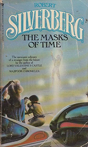 9780553234947: The Masks of Time