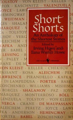 9780553235029: Short Shorts