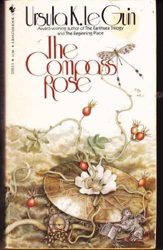 9780553235128: The Compass Rose