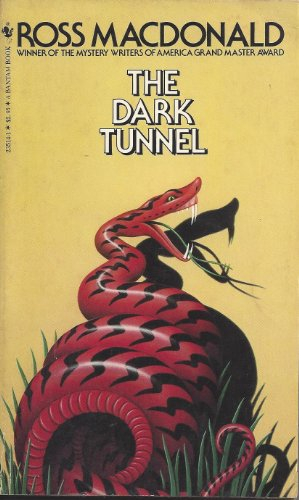 9780553235142: The Dark Tunnel