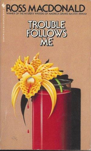 9780553235166: Trouble Follows Me
