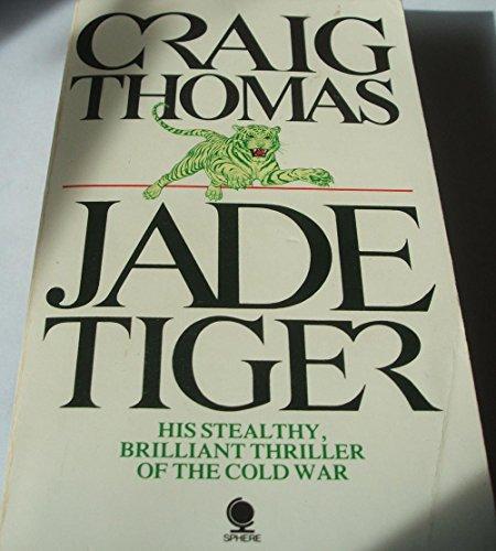9780553235173: Jade Tiger