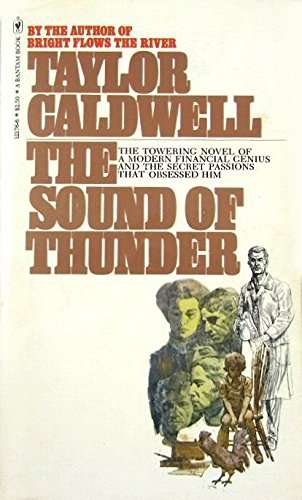 9780553235203: The Sound of Thunder