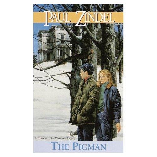 9780553235401: Pigman
