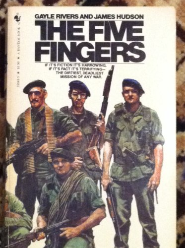 9780553235432: The Five Fingers