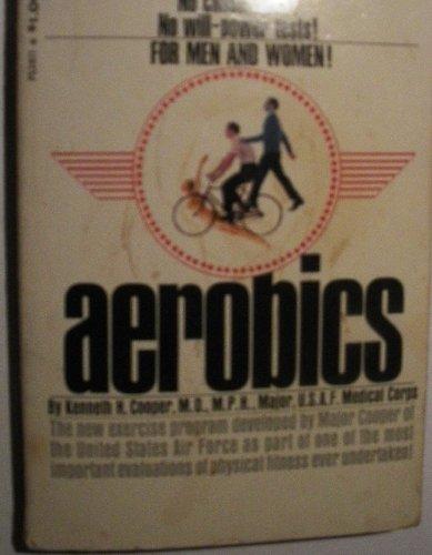 9780553235463: Title: AEROBICS