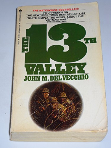 9780553235609: The 13th Valley