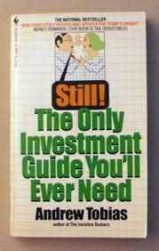 9780553235630: Still the Only Investment Guide You'll Ever Need