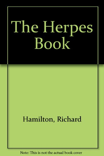 9780553235654: The Herpes Book