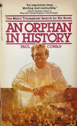 9780553235715: An Orphan in History