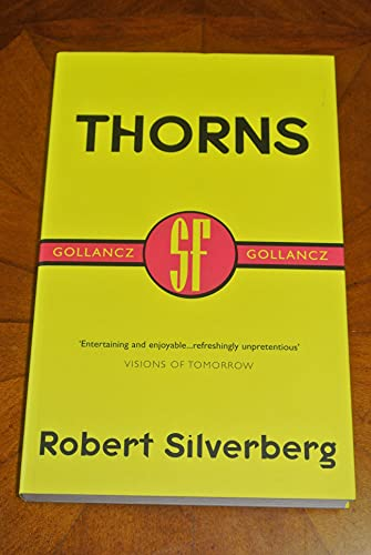 9780553235739: Thorns