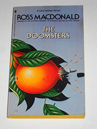 9780553235920: The Doomsters