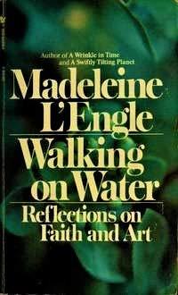 9780553236194: Walking on Water