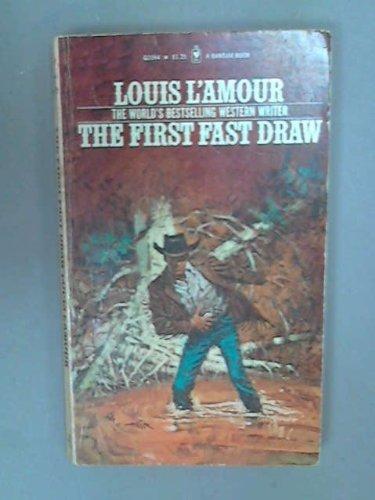 9780553236231: First Fast Draw